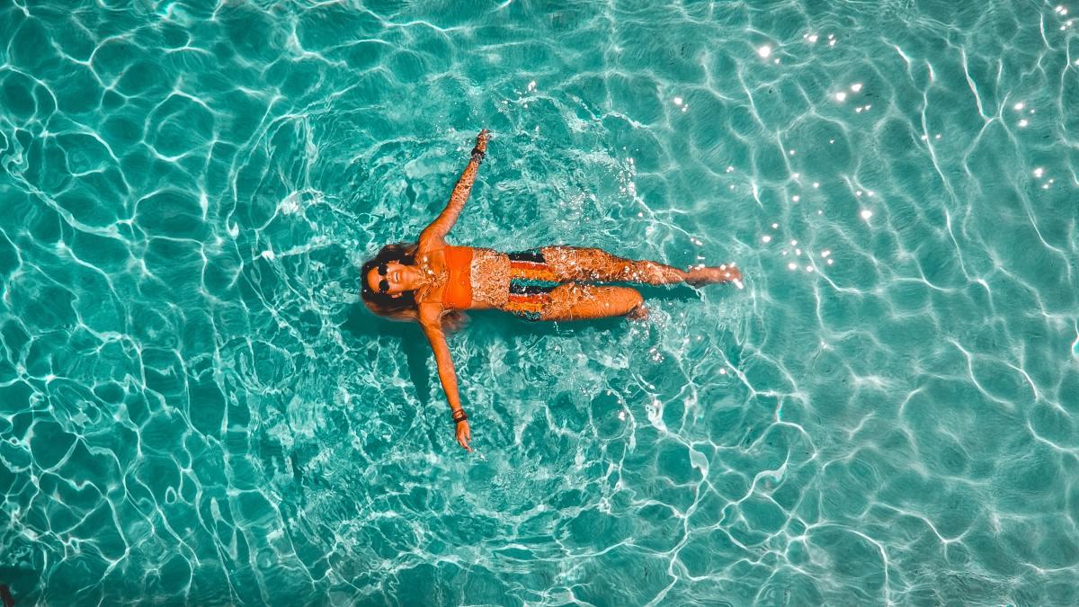 Having a crystal clear, healthy pool is a beautiful feeling.