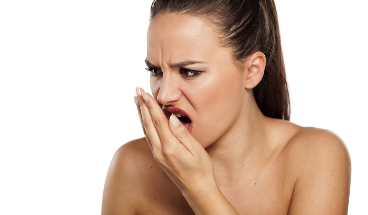 Ways to Get Rid of Bad Breath