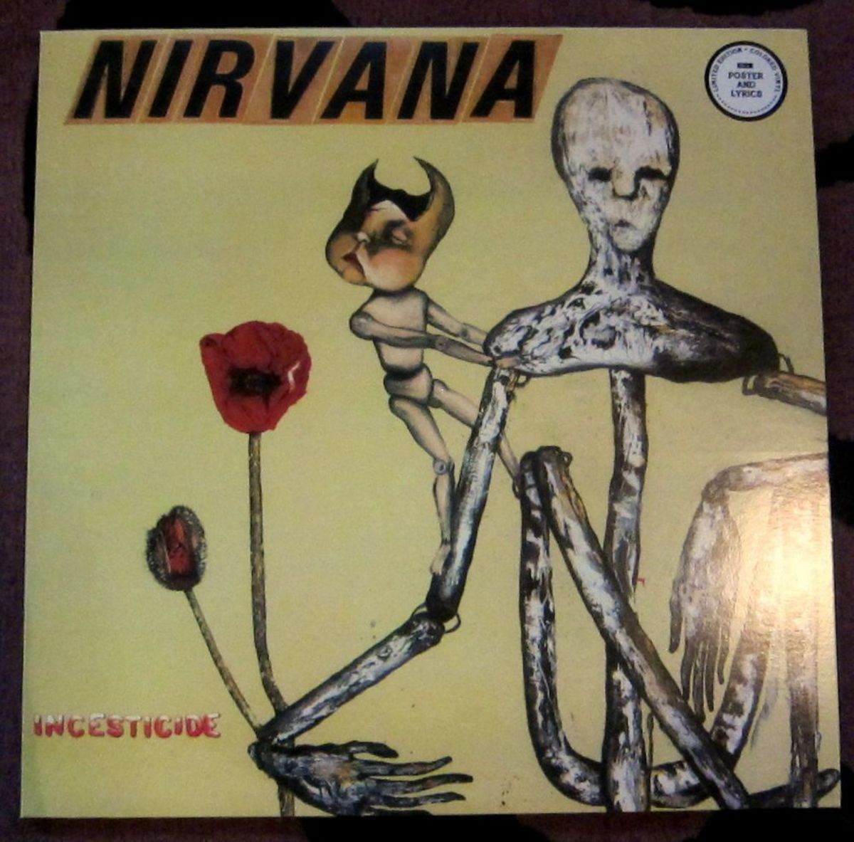 review-of-the-album-incesticide-by-alternative-rock-band-nirvana