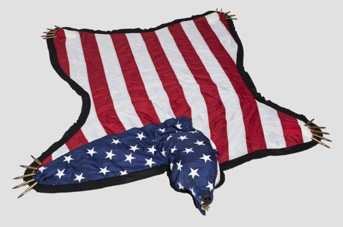 """""""The American Dream is Alive and Well"""" by Nicholas Gallanin"""