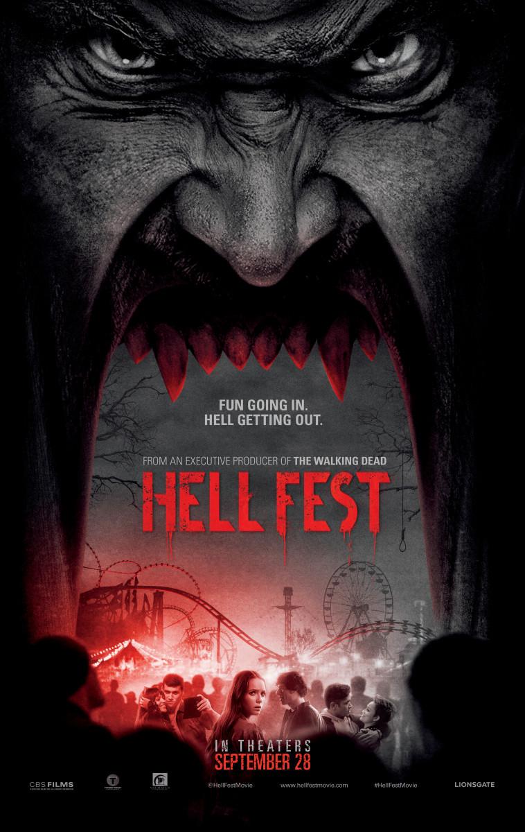 18 Best Horror Movies
