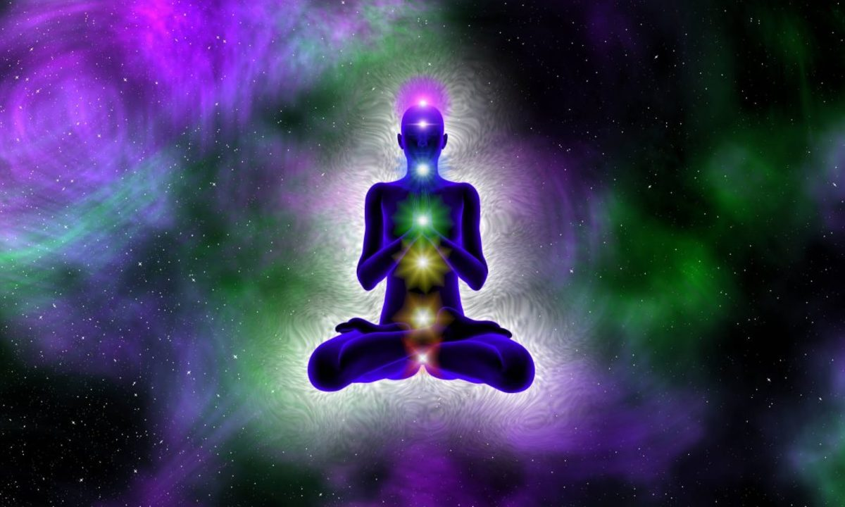 7 Ways to Heal and Balance Your Chakras