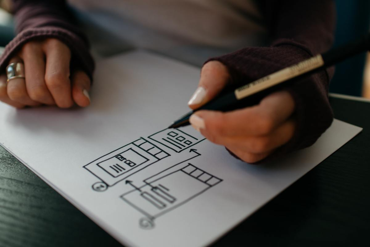 Fundamental Concepts for Improving Your Website or Apps User Flow