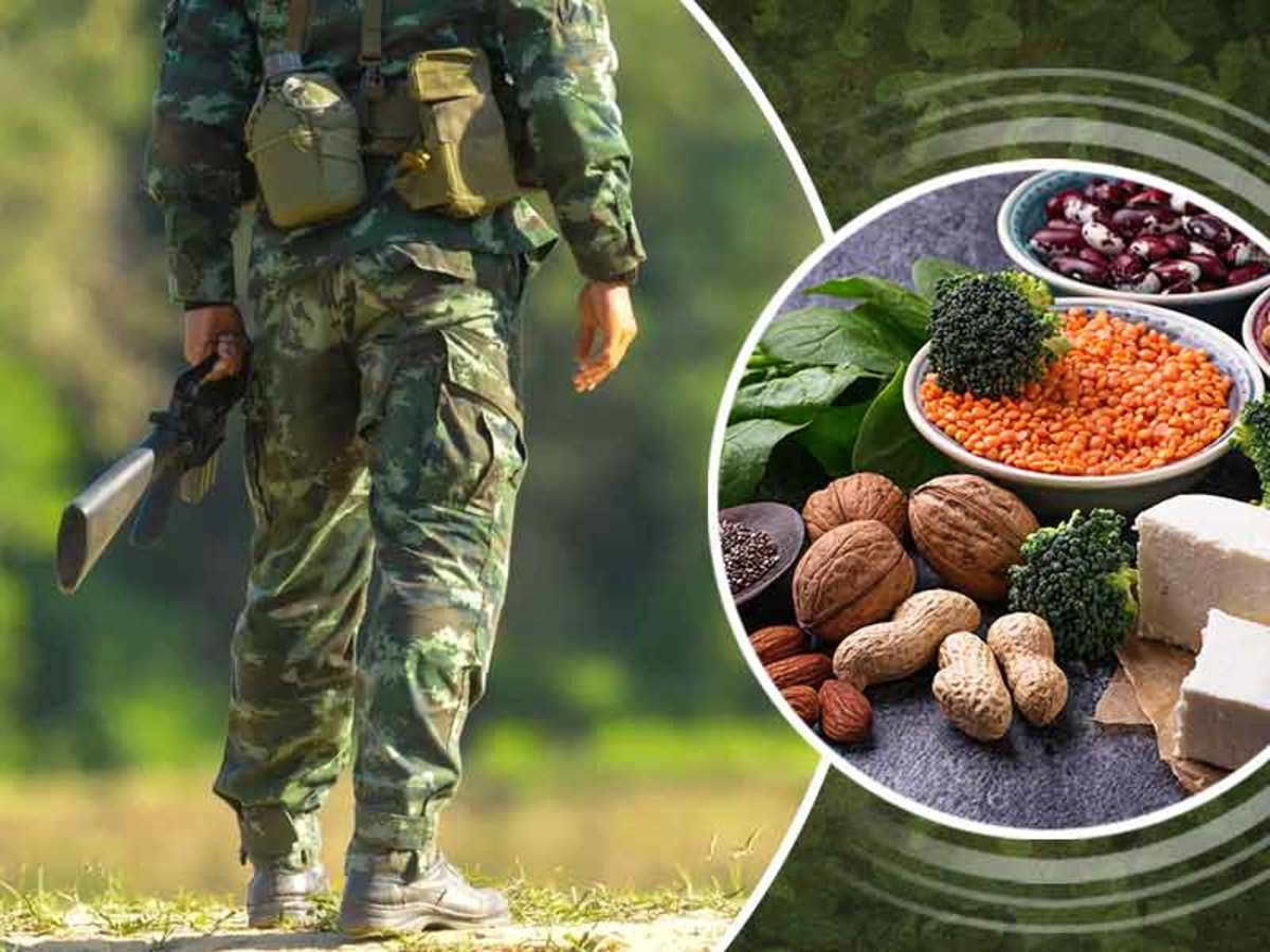 All You Need To Know About The Military Diet