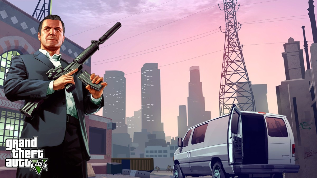 """The Cayo Perico heist is one of the best additions to """"GTA V"""" thus far."""