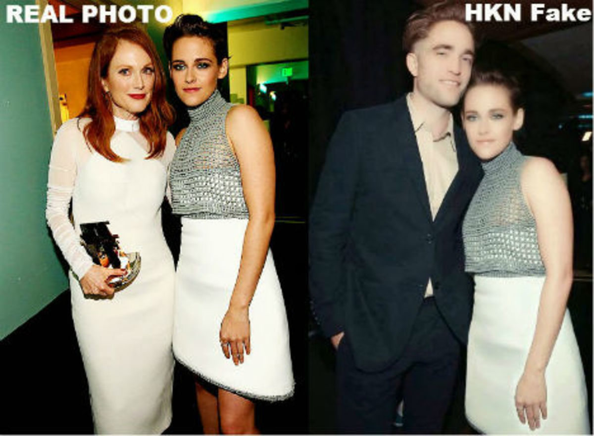 From HKN Haven's website where Kristen Stewart and Robert Pattinson's 'having a baby' conspiracy theory is alive & kickin!