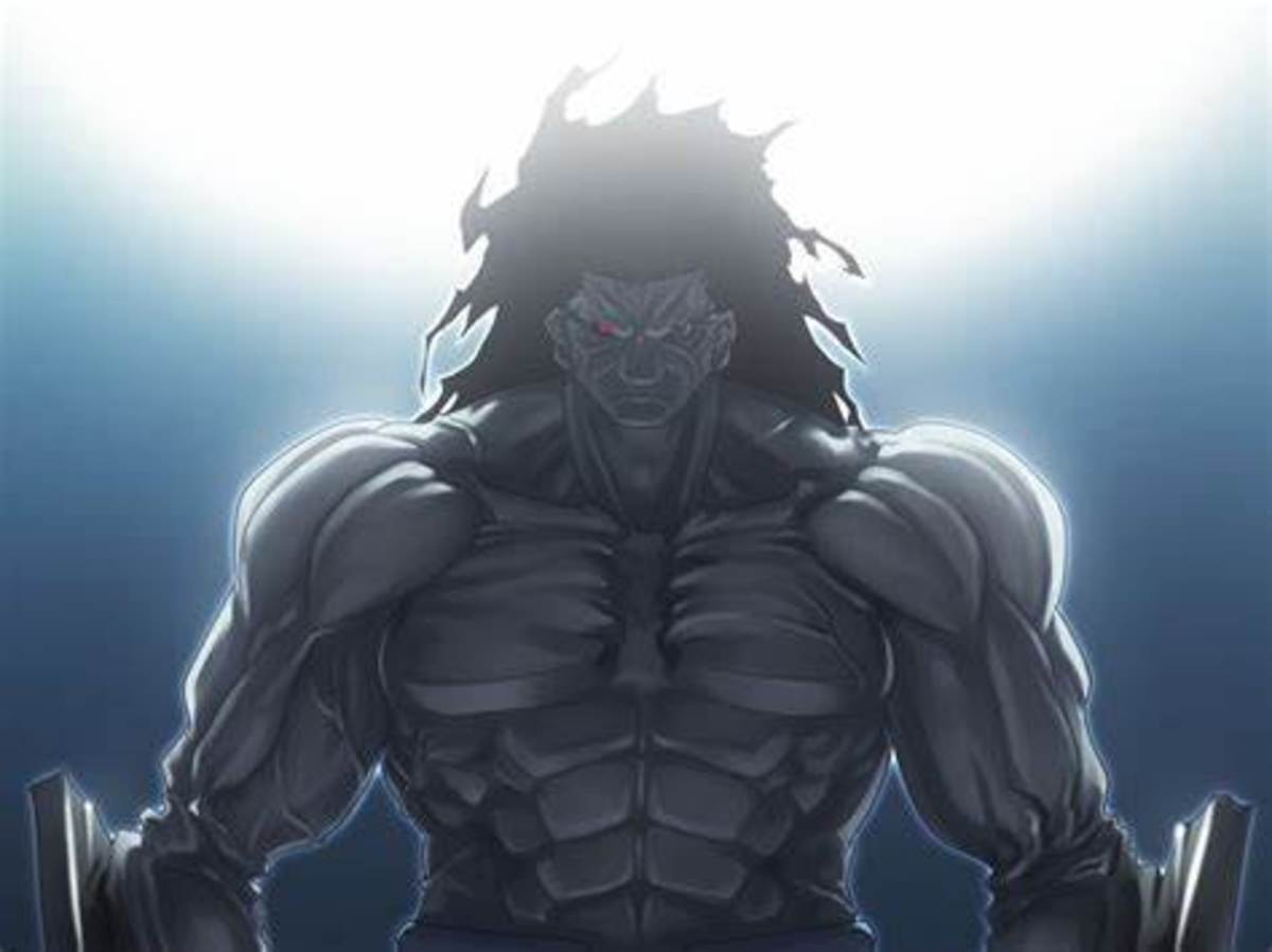 Heracles in Fate