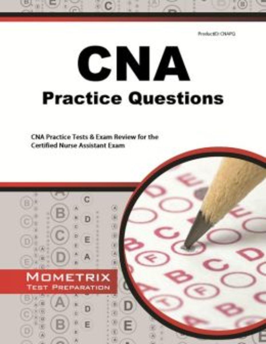 CNA Practice test