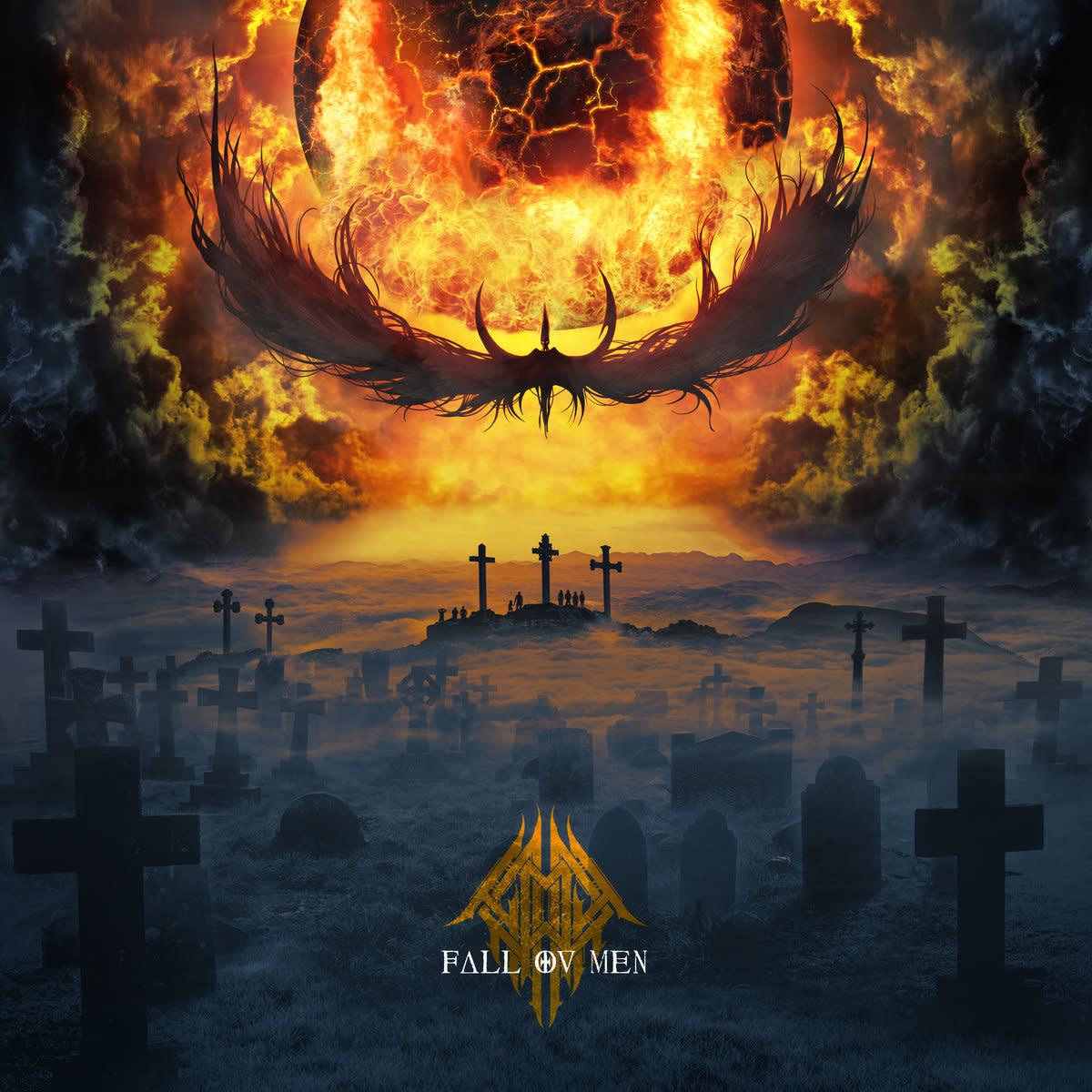Darksynth Album Review: