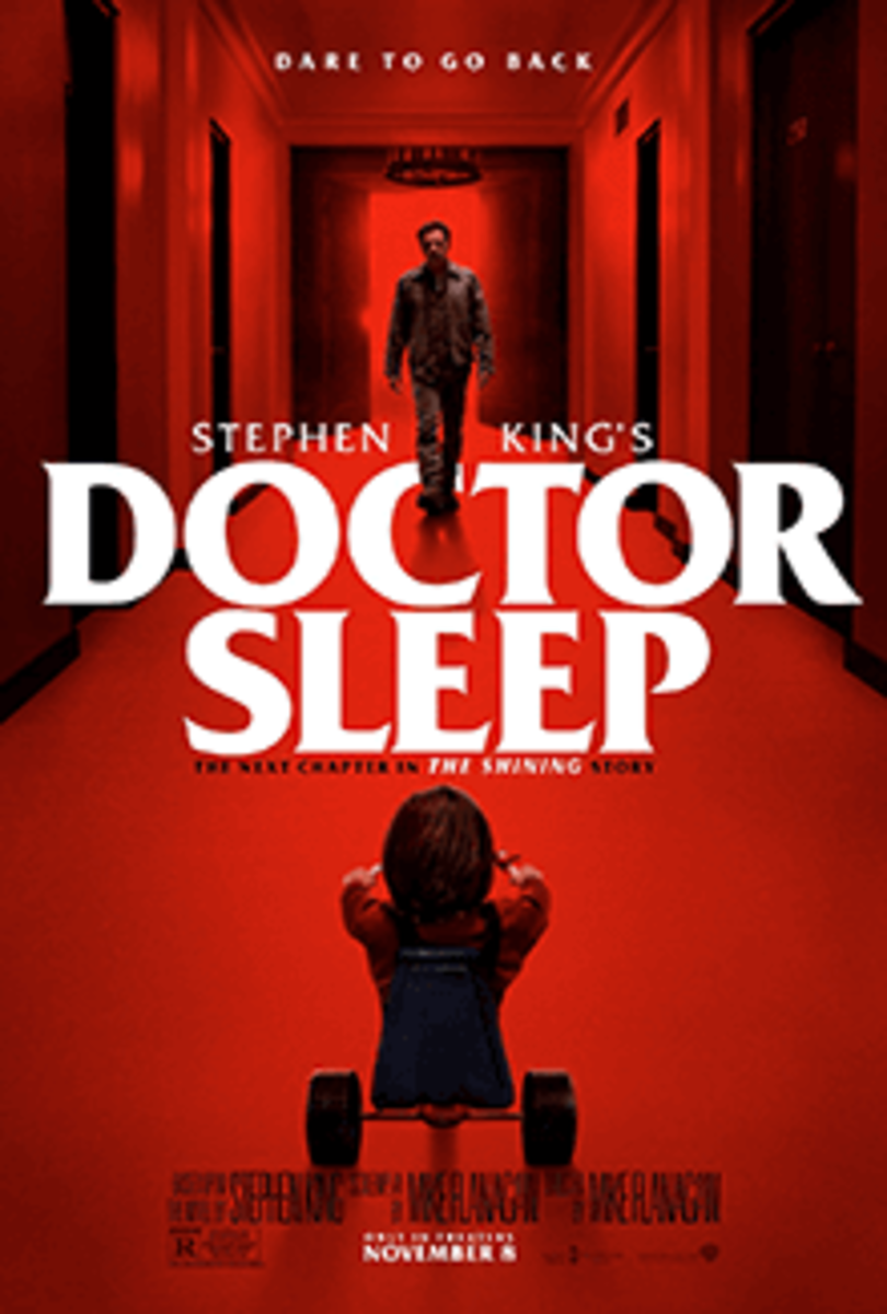 Doctor Sleep: Director's Cut (2019) - Mike Flanagan - And We All Shine On...(Spoilers)