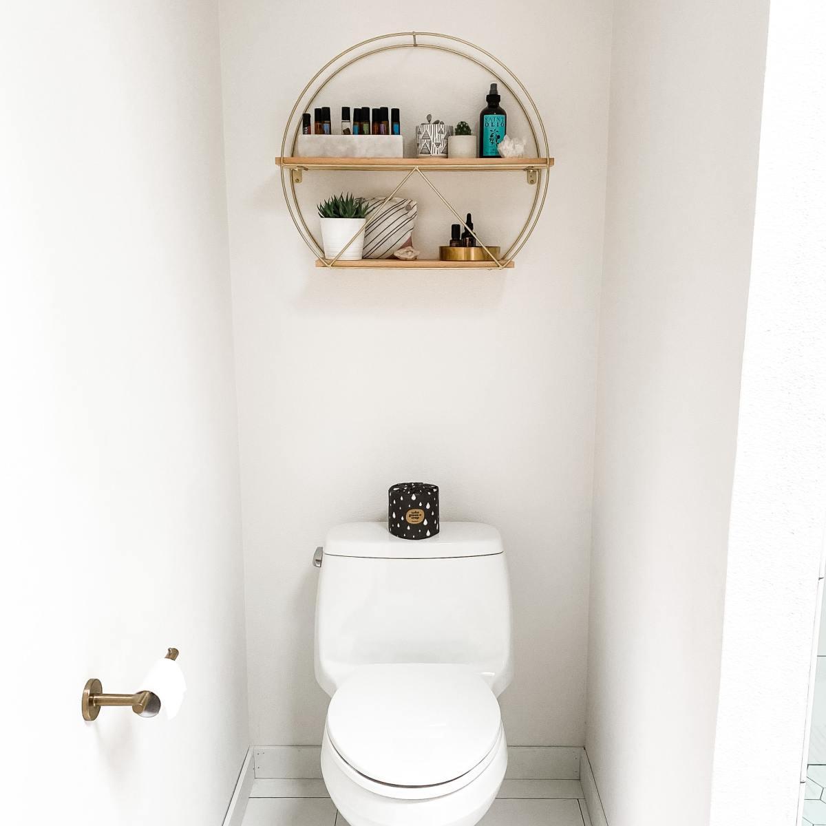 Decorating Ideas For Small Bathrooms, Bathroom Decorating Ideas For Small Bathrooms