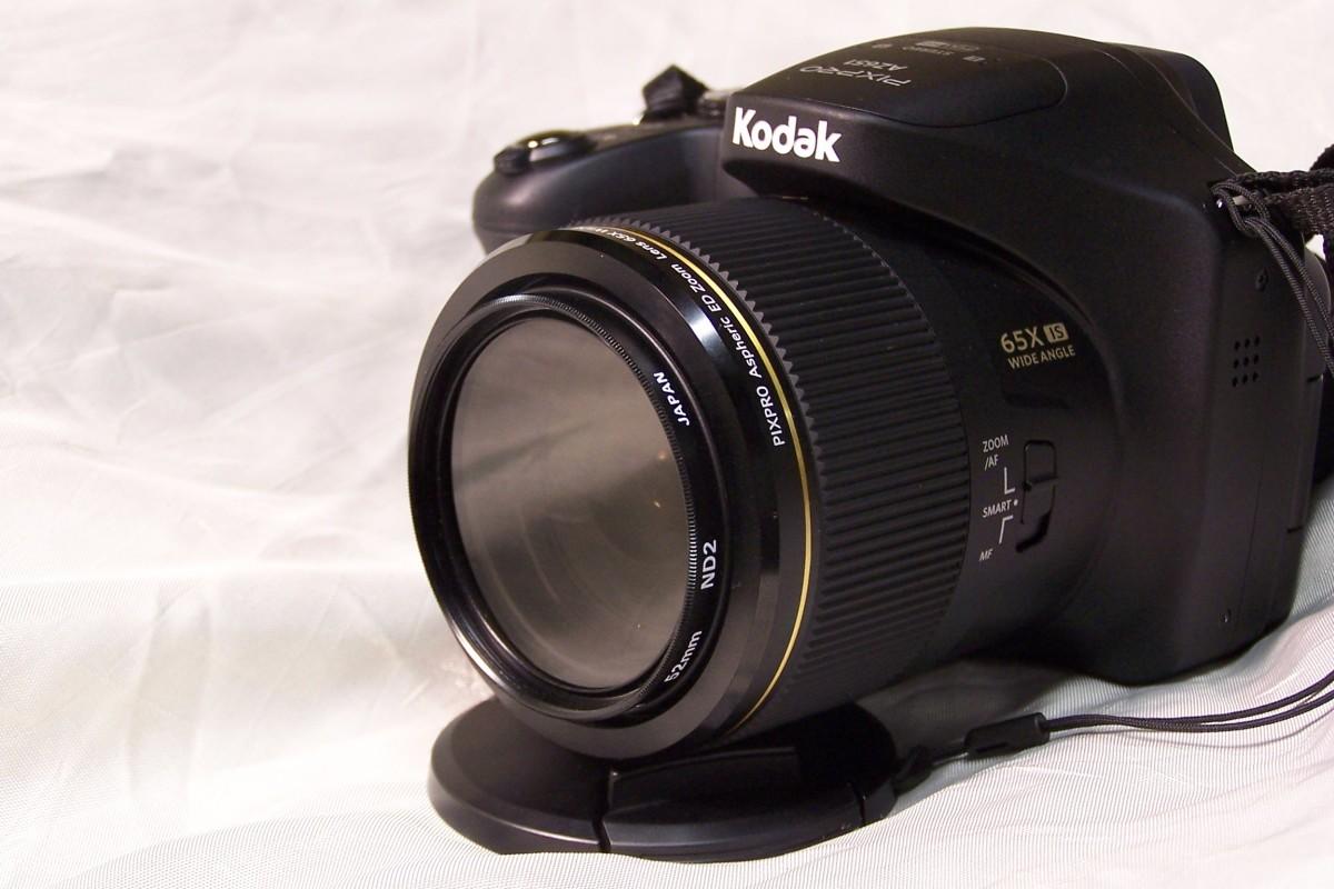 Kodak PIXPRO AZ651 Review