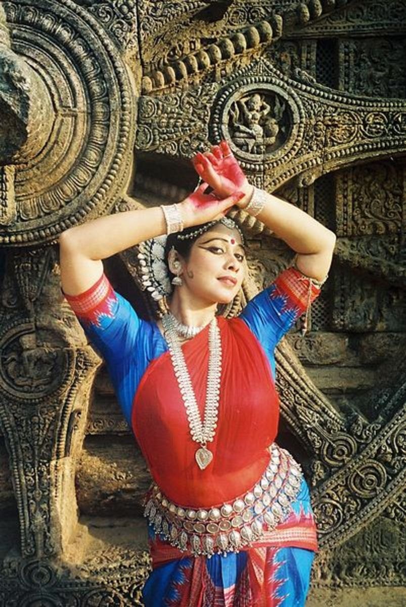 Oddissi, The Classical Dance Form of Odisha