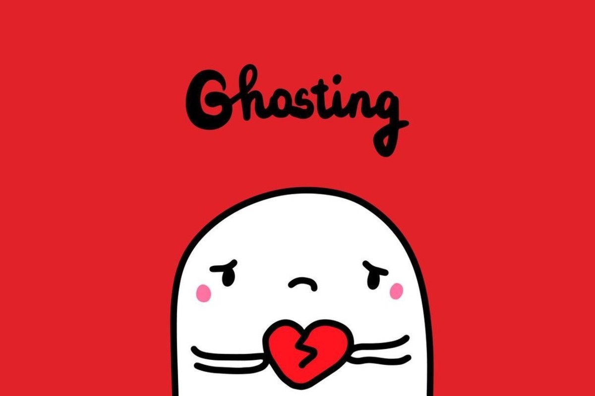 Are You Ghosted by a Friend? Let's Move On