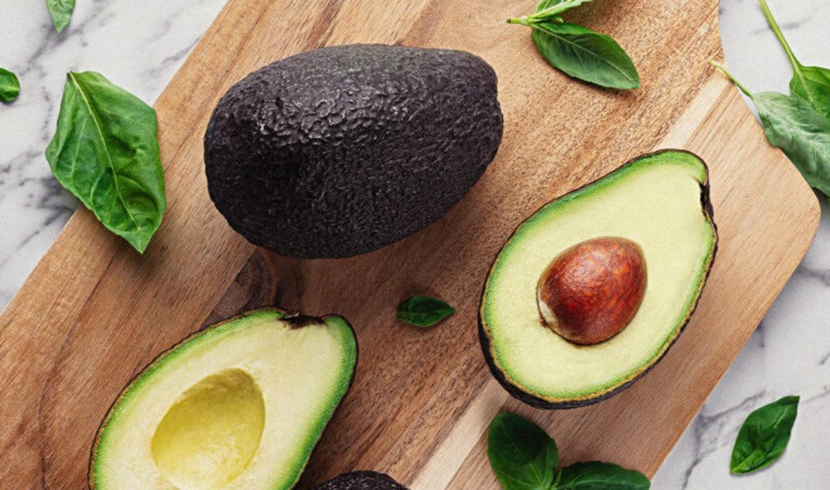 Avocado Desserts Recipes