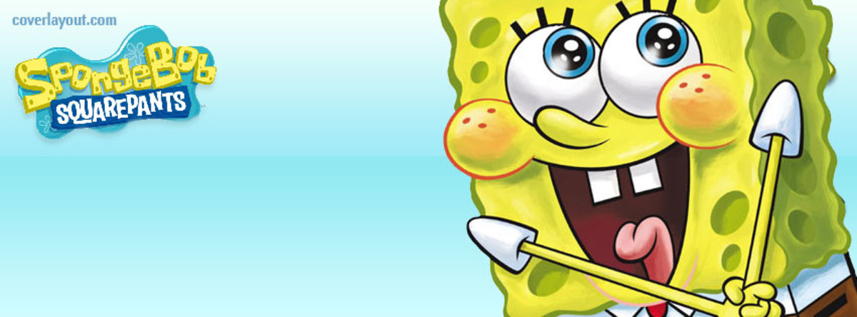 TV Series Review - SpongeBob SquarePants