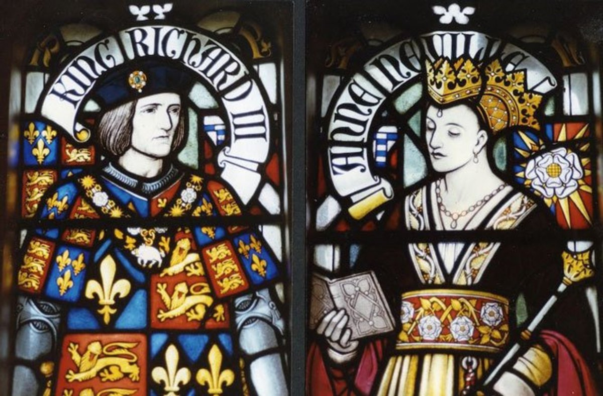 Anne Neville, the Forgotten Queen and Wife of Richard III