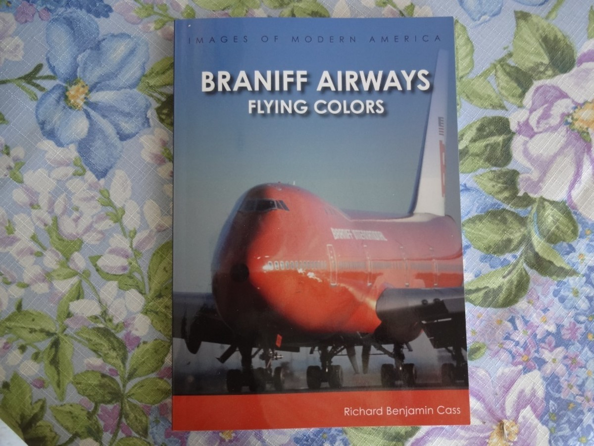 braniff-airways-flying-colors-book-review