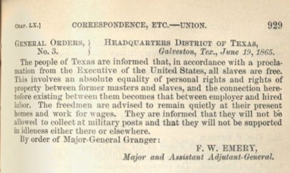 """General Orders, No. 3. U.S. House, 54th Congress, 1st Session (H. Doc. 369, Part 2). """"General Order Number 3,"""" 1896. U.S. Documents Collection. Y 1.1/2: SERIAL 3437"""