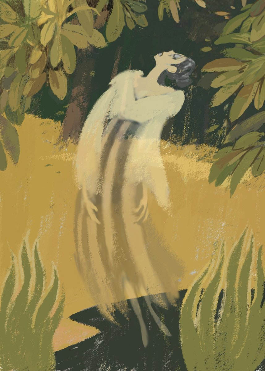 The Tragic History of the White Lady in Filipino Folklore