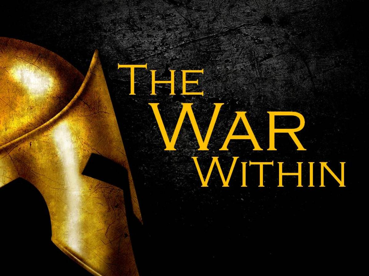 Winning the War Within: Romans 7