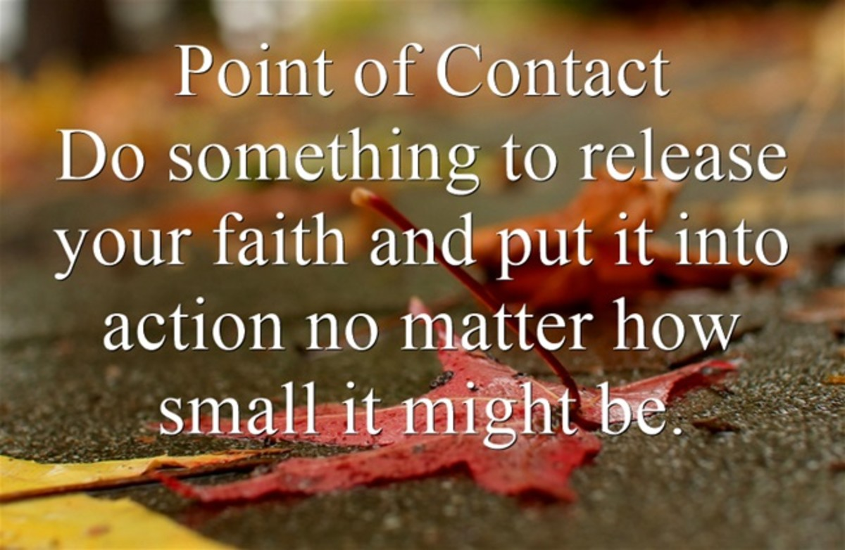 What Is a 'Point of Contact'?