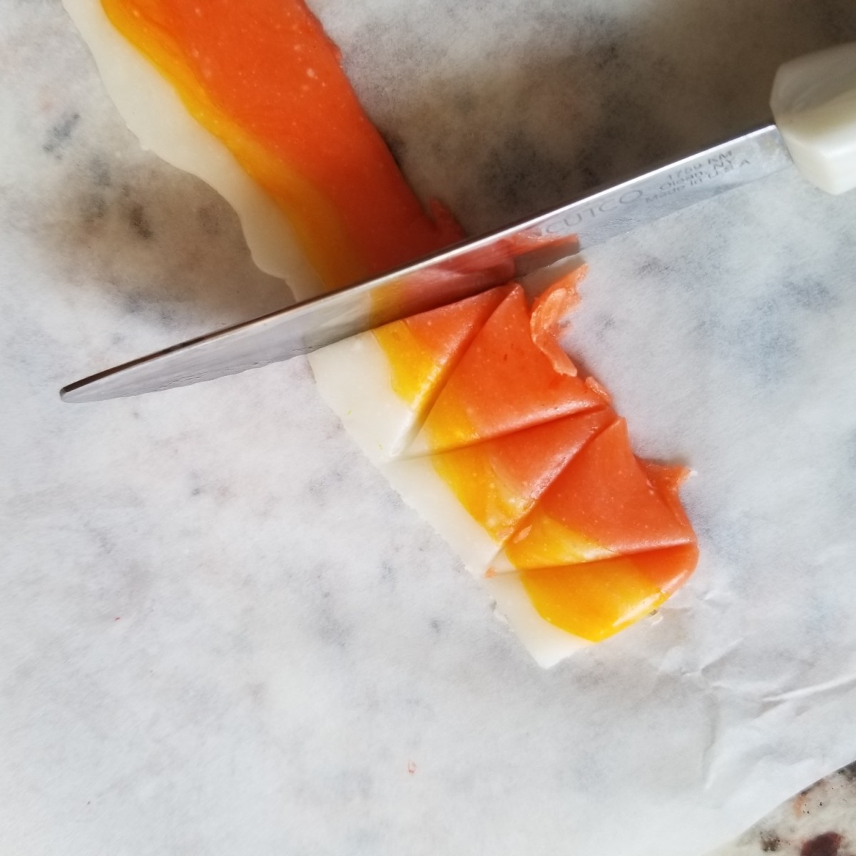 Homemade Candy Corn Recipe: A Delicious Holiday Treat