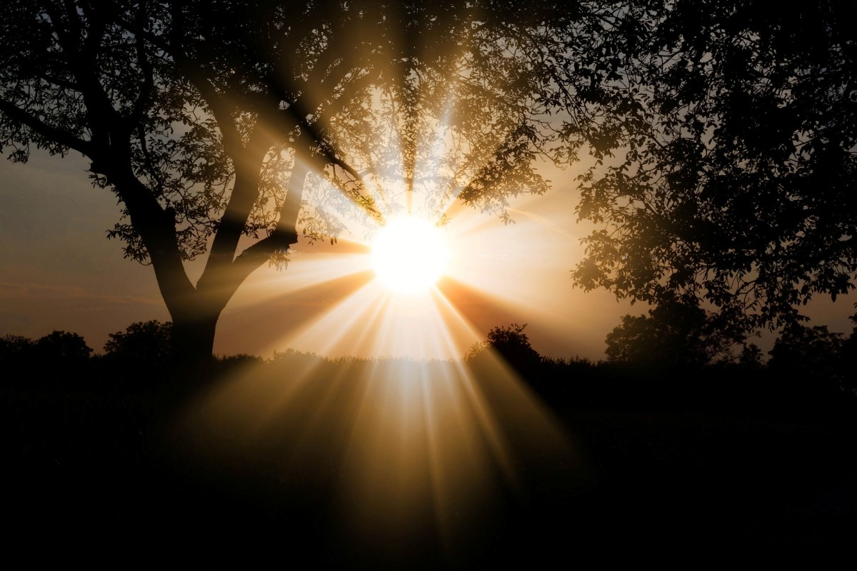 All About Solar Irradiance