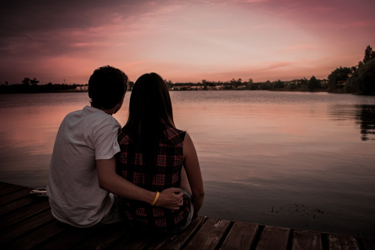 One of the benefits of dating an introvert is that they often prefer getting to know you one-on-one. This can lead to a lot of depth in the relationship.