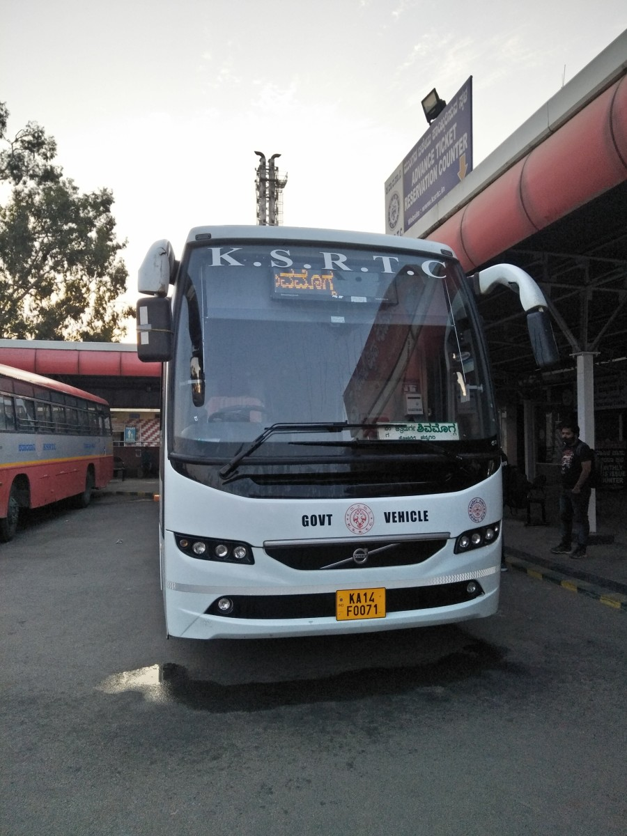 travel-to-shivamogga-by-airawata-club-class-air-conditioned-bus