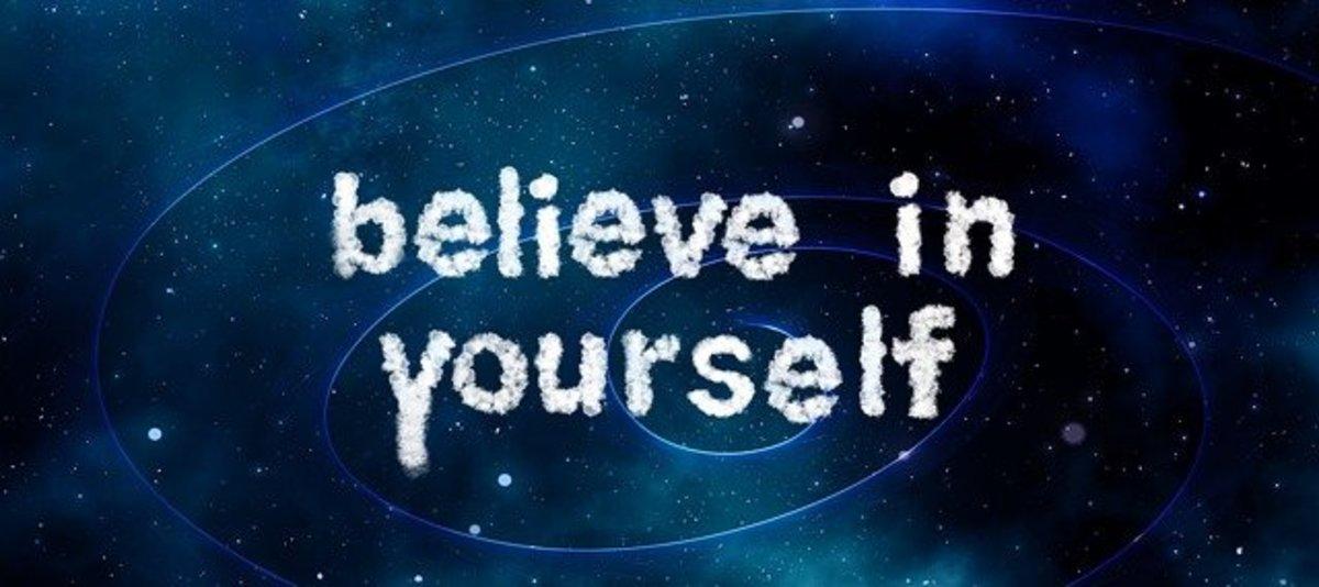 50 Positive Affirmation