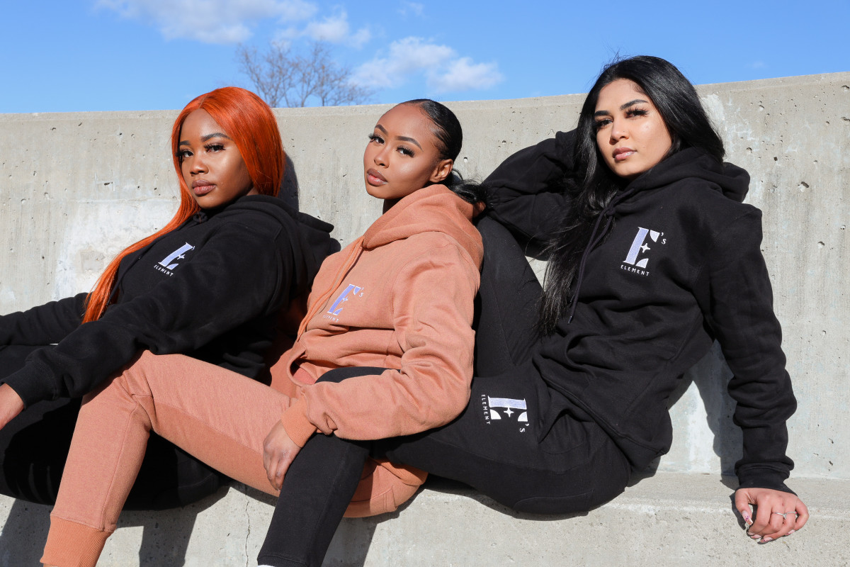 Sweatsuit Collection