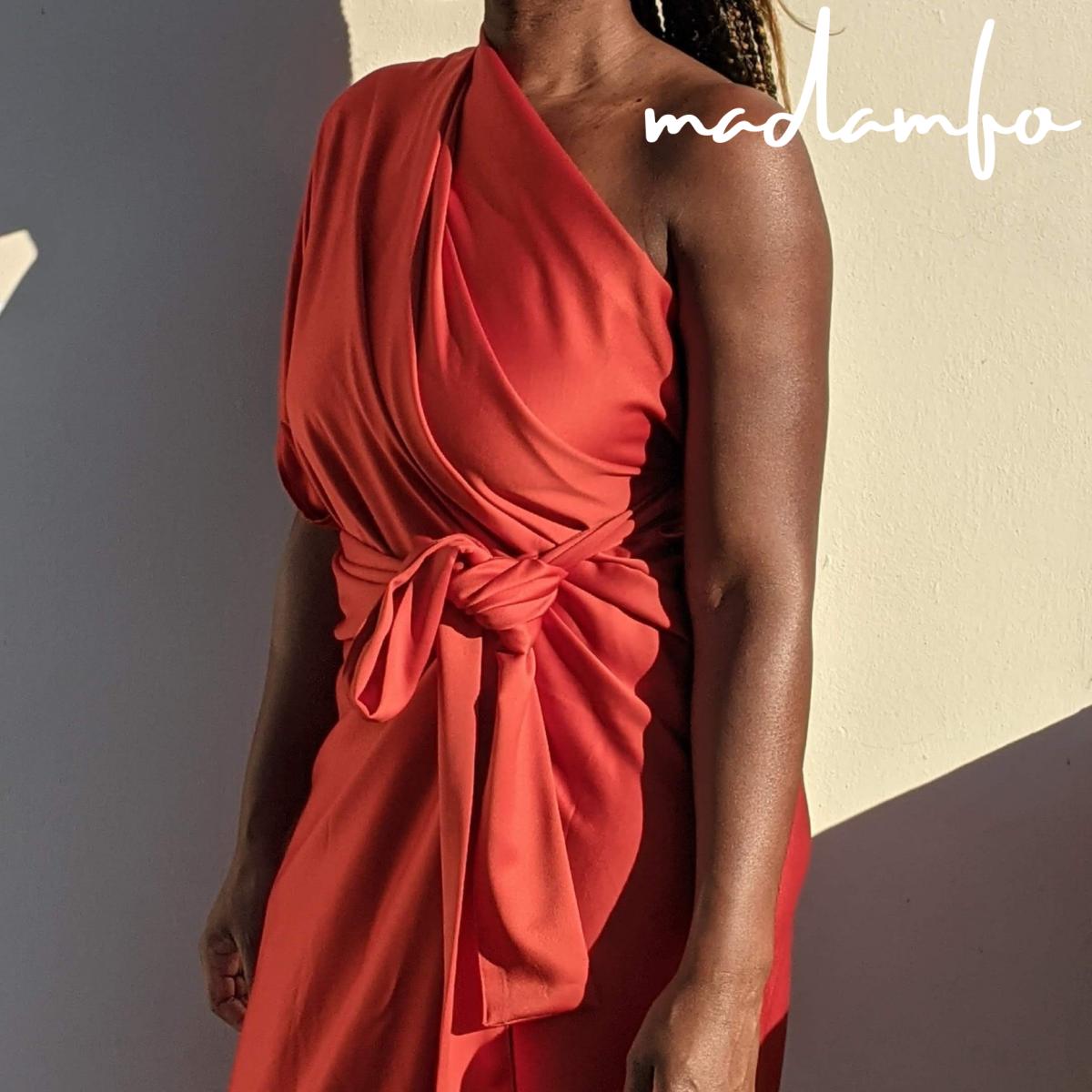 Madamfo Womenswear