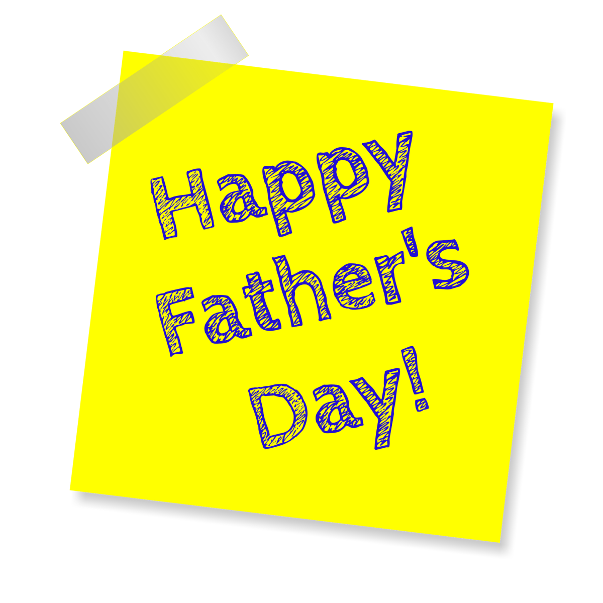 Poetry: A Tribute for Father's Day