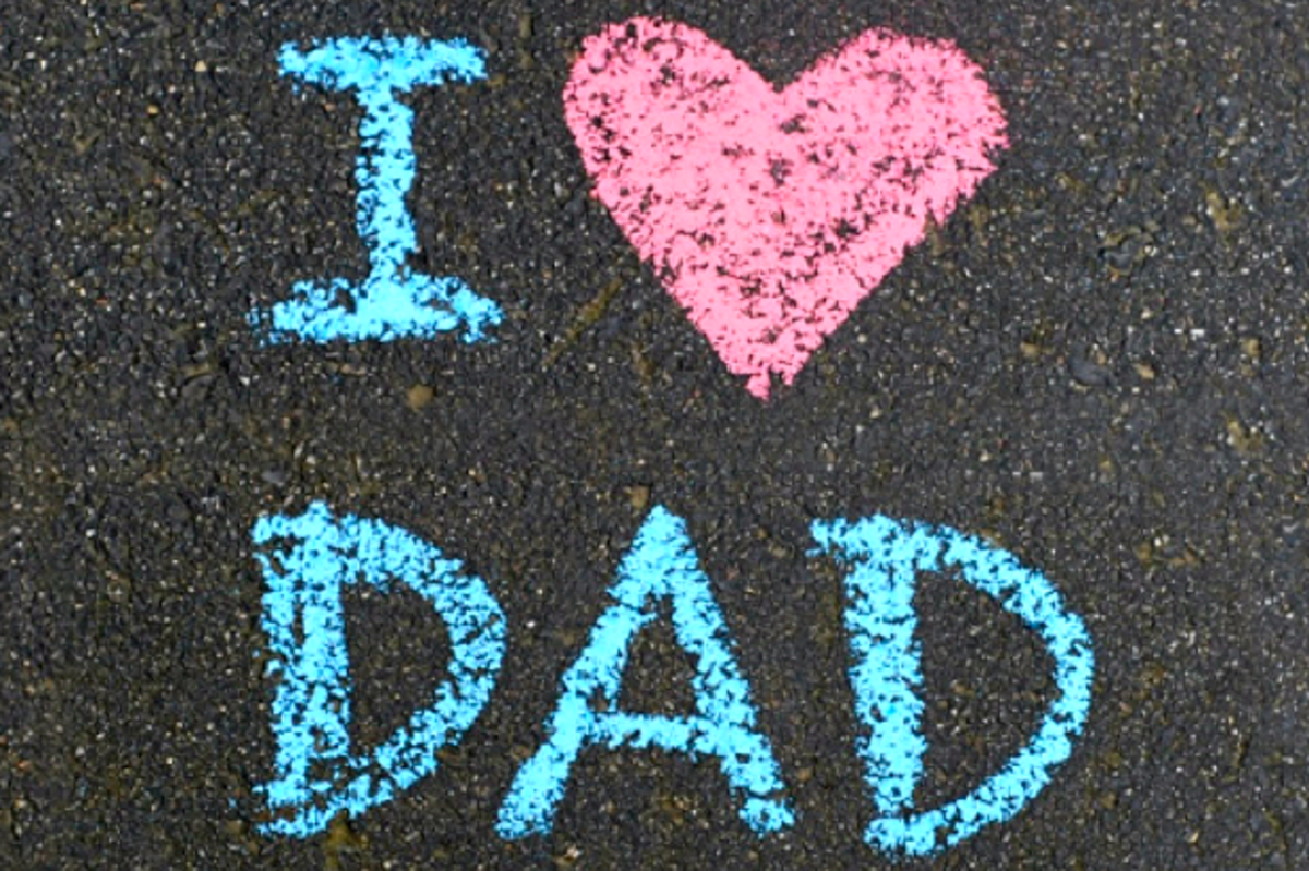 10 Things to Do on Father's Day
