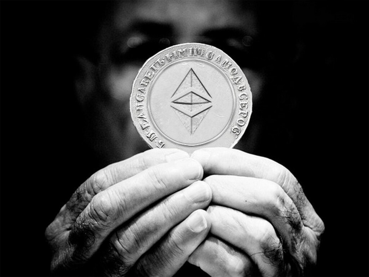 """""""ETC Wallpaper - ETC Cryptocurrency Investment"""" by EthereumClassic is marked with CC0 1.0"""