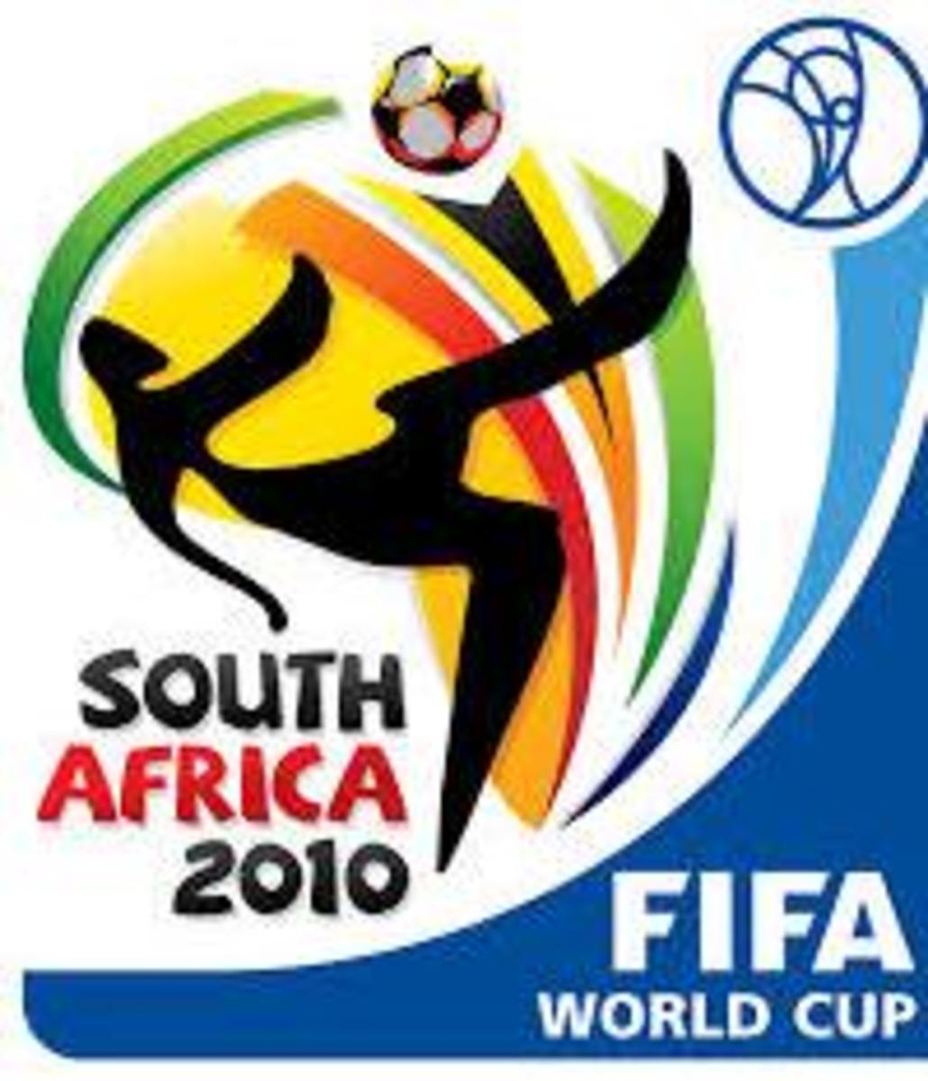 Official logo - FIFA world Cup Championship South Africa 2010