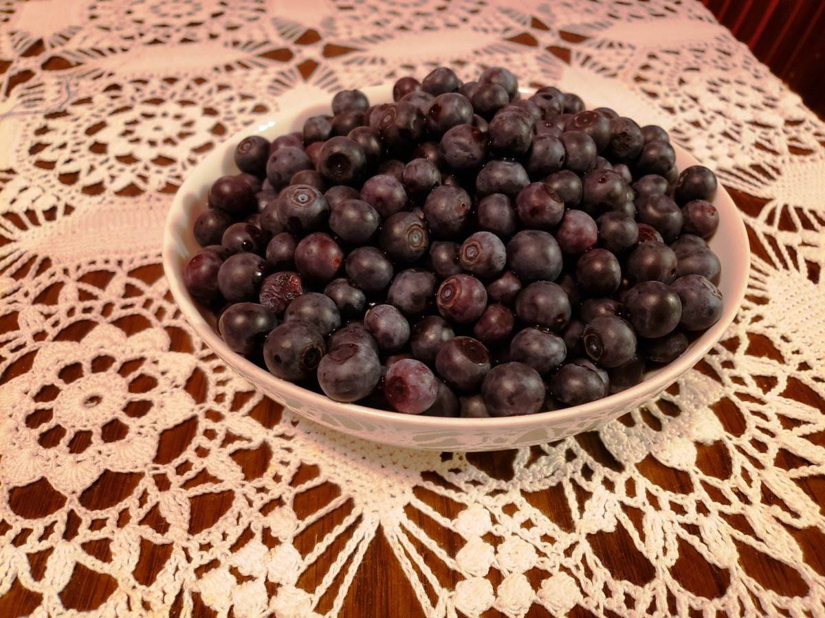 Blueberries: The Benefits of This Superfood & Ways to Enjoy it