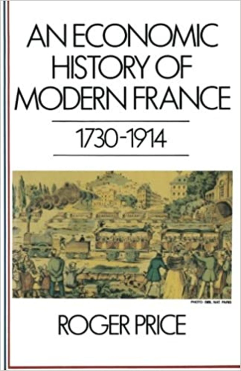 An Economic History of Modern France, 1730-1914 Review