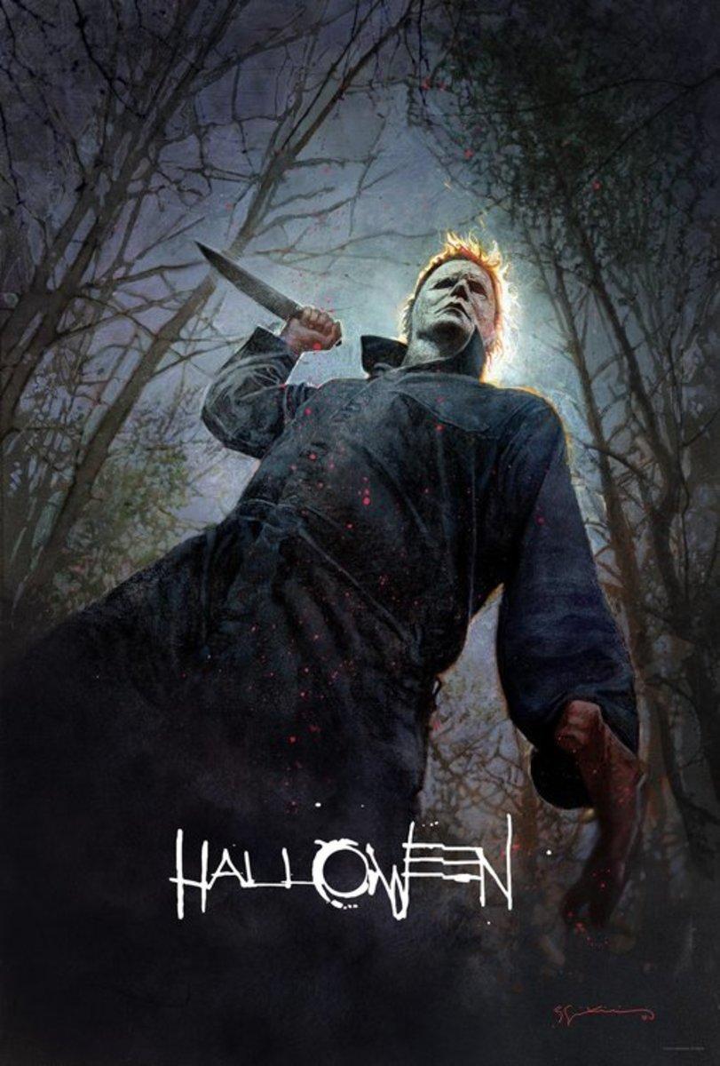 Halloween (2018) Horror Movie Review