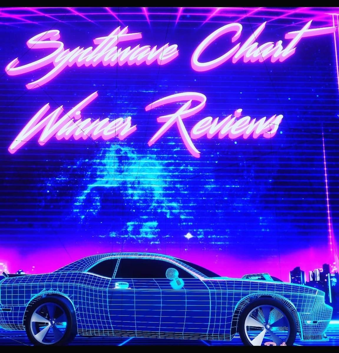 Retro Reverb Records Top 3 May 2021