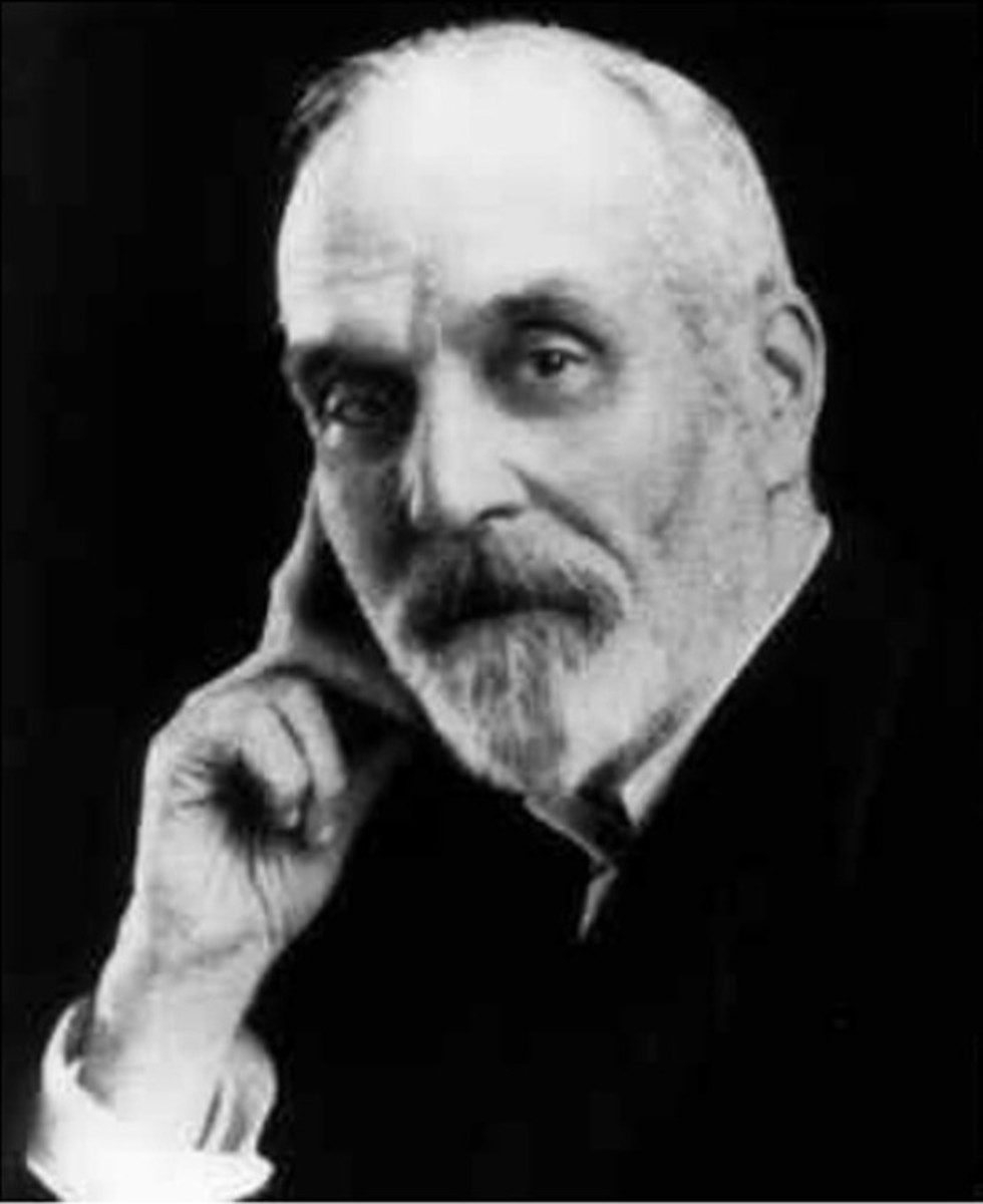 Henry Dudeney