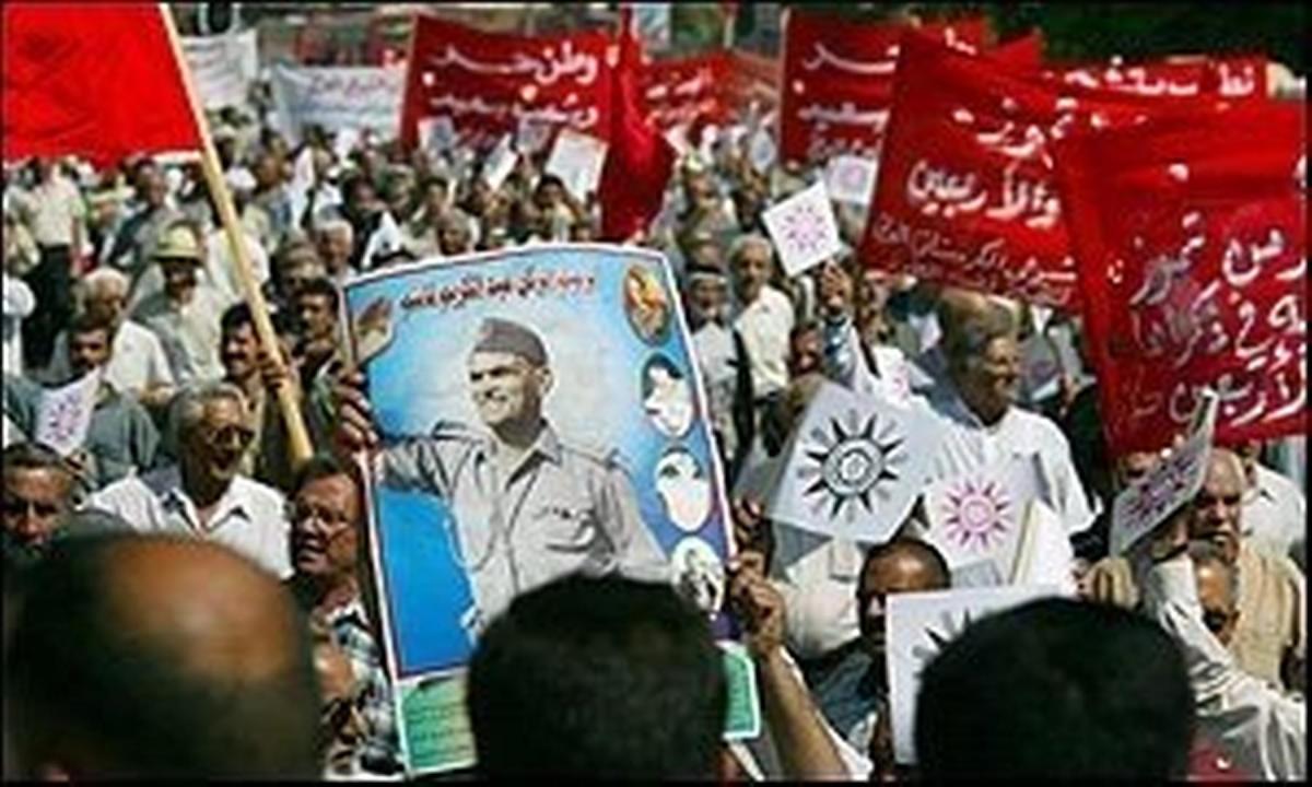 Revolution 1958