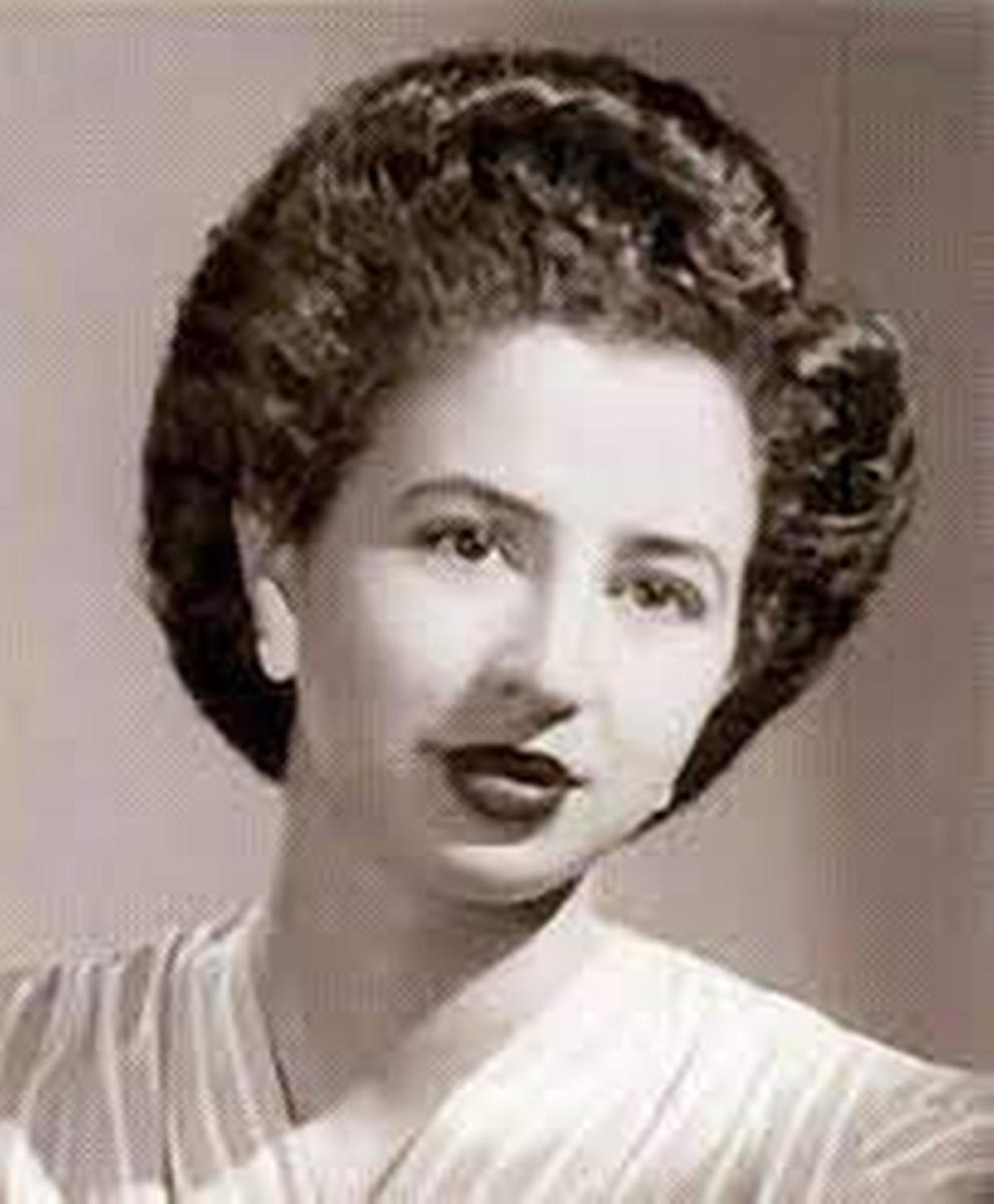 Badiya bin Ali last surviving princess died in 2020