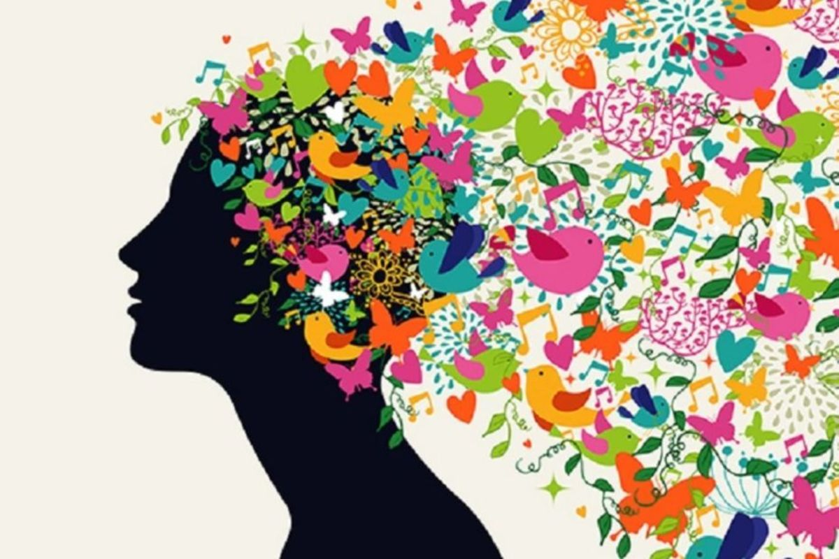Spiritual Solutions for Becoming Creative