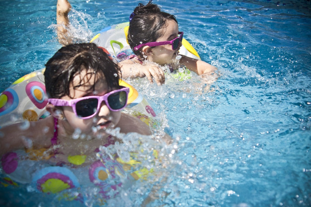 Almost all of us have fond summer memories of splashing around in a pool with our friends and family.