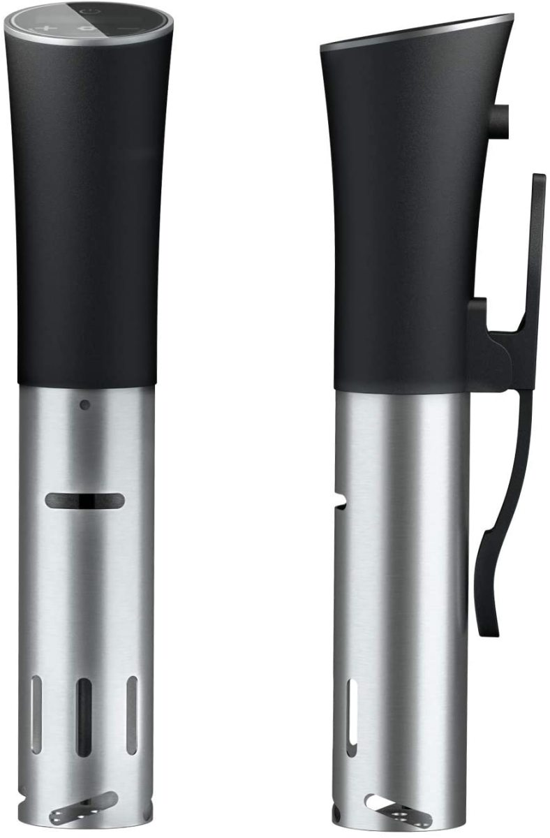 The Sandoo Sous Vide, 1000W Ultra-Quiet Precision Cooker.