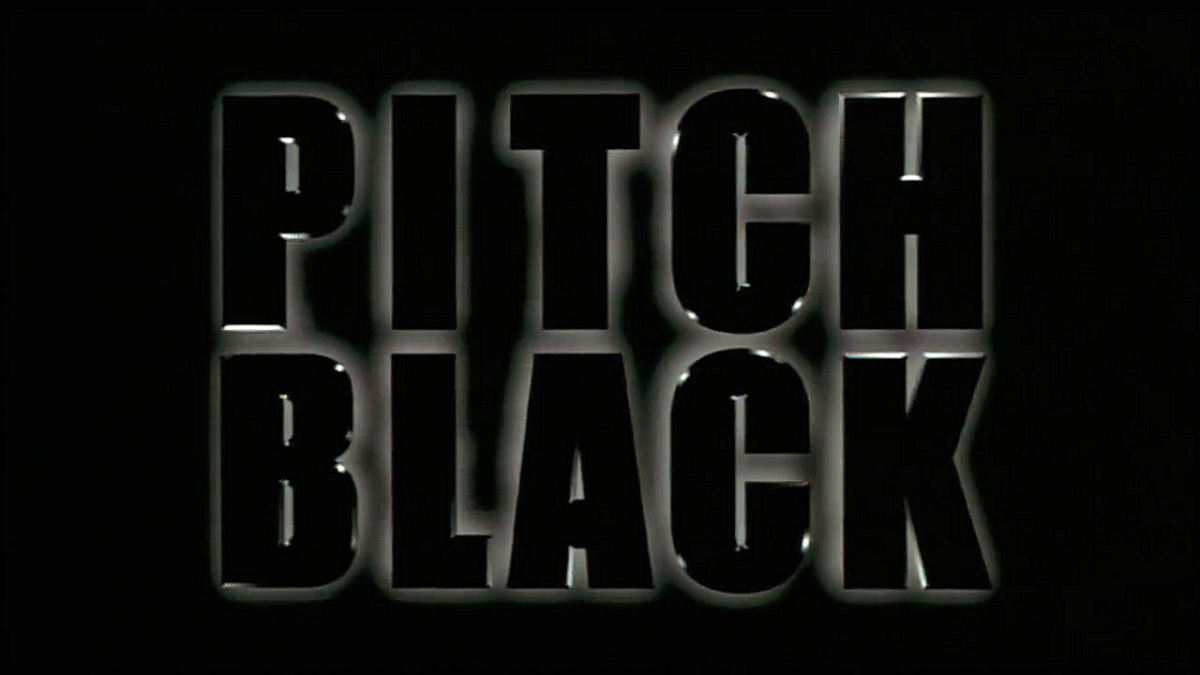 Written by Brothers JIM and KEN WHEAT, Nightfall was the original title of Pitch Black