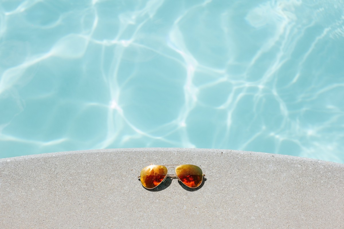Nothing feels as good as a summer-ready pool.