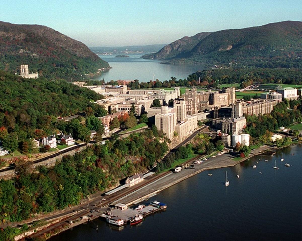 West Point, NY